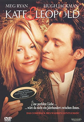 Kate & Leopold -- via Amazon Partnerprogramm