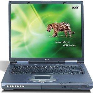 Acer TravelMate 435LMi