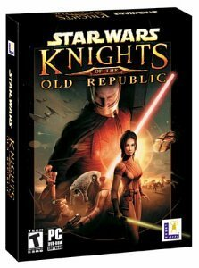 Star Wars: Knights of the Old Republic (englisch) (PC)