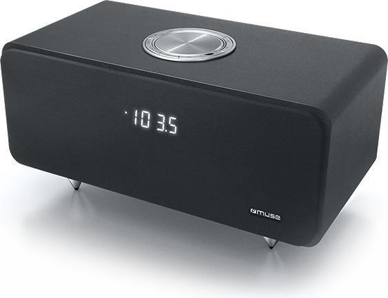 Muse M-620 BT schwarz
