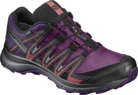 Salomon XA Lite GTX schwarz/violett (Damen) (393324)