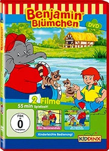 Benjamin Blümchen - Bananendieb, Ein Freund -- via Amazon Partnerprogramm