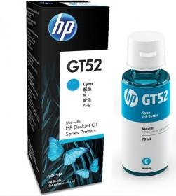 HP ink GT52C cyan (M0H54AE)