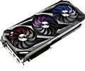 ASUS ROG Strix GeForce RTX 3070 OC, ROG-STRIX-RTX3070-O8G-GAMING, 8GB GDDR6, 2x HDMI, 3x DP (90YV0FR1-M0NA00)