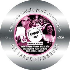 Lange Filmnacht: Comedy Vol.1