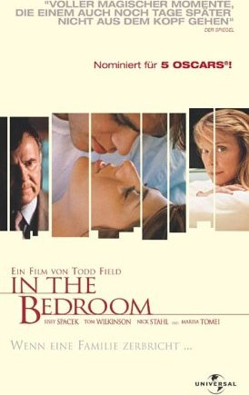 In the Bedroom -- via Amazon Partnerprogramm
