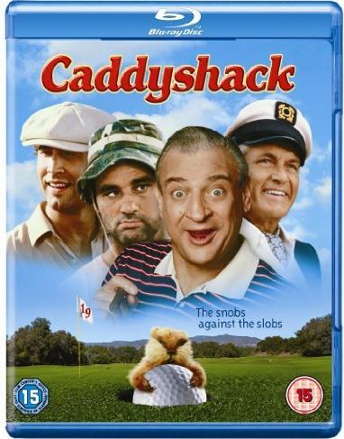 Caddyshack (Blu-ray) (UK) -- via Amazon Partnerprogramm