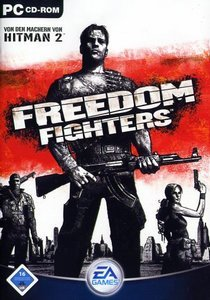 Freedom Fighters (German) (PC)