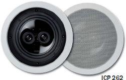 Magnat Interior Performance ICP 262 weiß, Stück