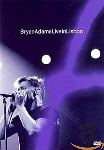Bryan Adams - Live In Lisbon -- via Amazon Partnerprogramm
