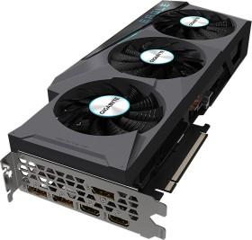 Gigabyte GeForce RTX 3080 Eagle OC 10G, 10GB GDDR6X, 2x HDMI, 3x DP (GV-N3080EAGLE OC-10GD)