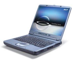 Acer TravelMate 2501XC (LX.T4606.001)