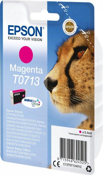 Epson T0713 Tinte magenta (C13T07134010)
