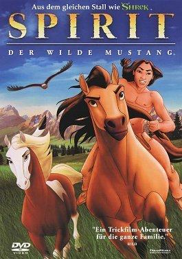 Spirit - Der wilde Mustang -- via Amazon Partnerprogramm