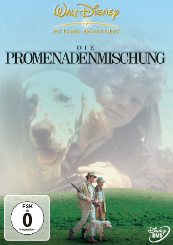 Die Promenadenmischung -- via Amazon Partnerprogramm