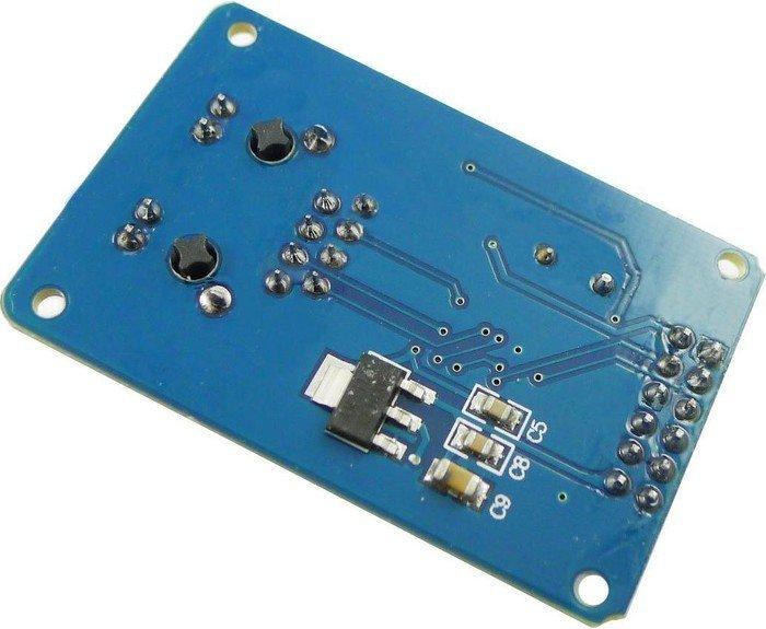 Microchip ENC28J60 Ethernet module