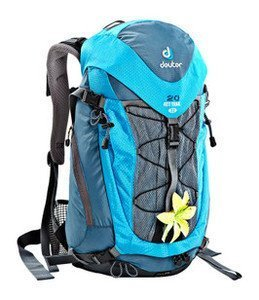 Deuter ACT Trail 20 SL -- © globetrotter.de