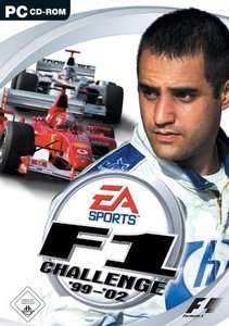 F1 Challenge 99-02 (German) (PC)