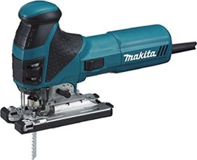 Makita 4351FCTJ Elektro-Pendelhubstichsäge inkl. MAKPAC