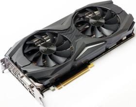 Zotac GeForce GTX 1070 AMP Edition, 8GB GDDR5, DVI, HDMI, 3x DP (ZT-P10700C-10P)