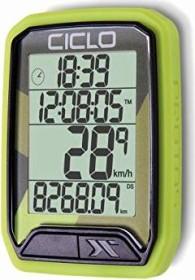 CicloSport Protos 213 grün