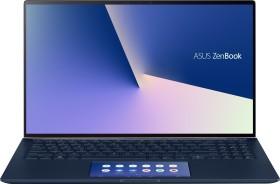 ASUS ZenBook 15 UX534FAC-AA192T Royal Blue (90NB0NM3-M03340)