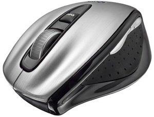 Trust SilverStone Wireless Laser Mouse, USB (17065)