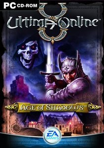 Ultima Online - Age Of Shadows (MMOG) (German) (PC)