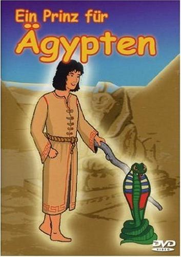Ein Prinz für Ägypten -- via Amazon Partnerprogramm