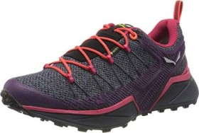 Salewa Dropline GTX ombre blue/virtual pink (Damen) (61367-3853)
