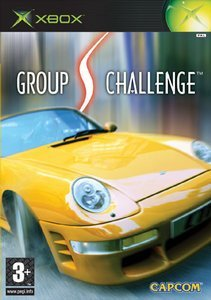 Group S Challenge (German) (Xbox)