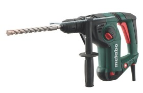 Metabo KHE 3251 electric combi hammer incl. case (600659000)
