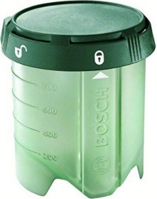 Bosch DIY paint container for fine spray gun (1600A001GG)