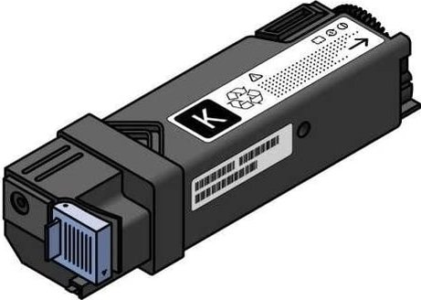 Konica Minolta 1710322-001 Toner schwarz