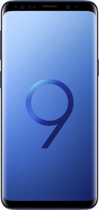 Samsung Galaxy S9 G960F 64GB blau