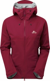 Mountain Equipment Odyssey Jacke cranberry (Damen) (ME-003702-ME-01240)