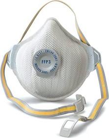 Moldex Air Plus FFP3 R D Atemschutzmaske, 5 Stück (340501)