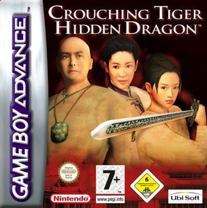Crouching Tiger, Hidden Dragon (Tiger & Dragon) (GBA)