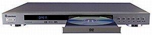CyberHome CH-DVD635S silber