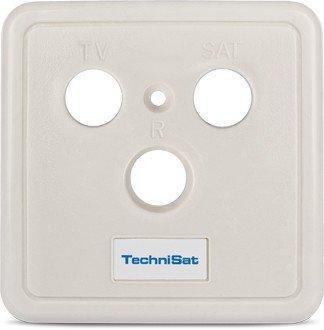 TechniSat Abdeckung für RV 600 Dose