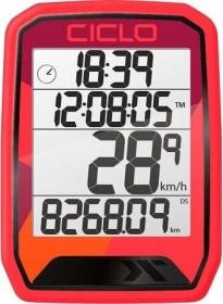 CicloSport Protos 213 rot