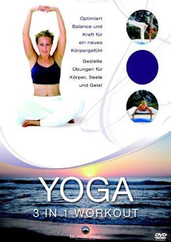 Yoga: 3 In 1 Workout -- via Amazon Partnerprogramm