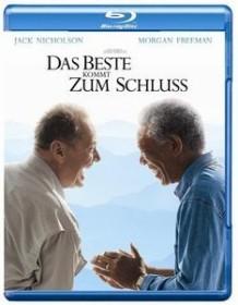 Das Beste kommt zum Schluss (Blu-ray)
