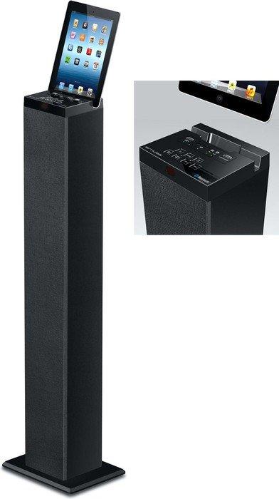 Muse M-1250 BT schwarz