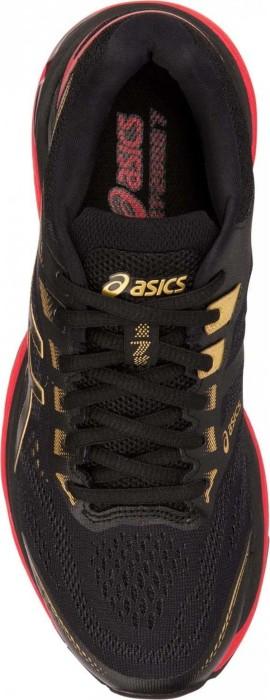 Asics GT 2000 7 blackrich gold (Damen) ab € 89,62 (2020