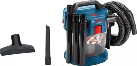 Bosch Professional GAS 18V-10 L cordless wet and dry vacuum cleaner (06019C6302)