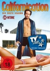 Californication Season 1 (DVD)