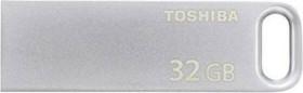 Toshiba TransMemory U363 32GB, USB-A 3.0 (THN-U363S0320E4)