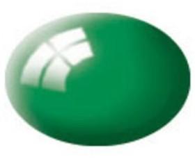 Revell Aqua Color smaragdgrün, glänzend (36161)