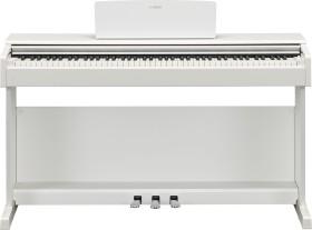 Yamaha Arius YDP-144 weiß matt (YDP-144WH)